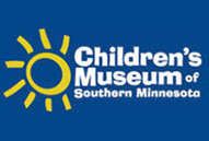 Children's Museum of Southern MN Logo